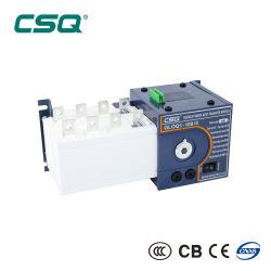 ATS van de Schakelaar van de Overdracht van de Macht van de Generator van de Klasse van PC 100A 4p Dubbel Automatisch
