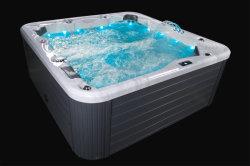 Hydro Massage SPA Draaikolk voor Ervaring van de Luxe van de Tuin de Big Size Outdoor SPA