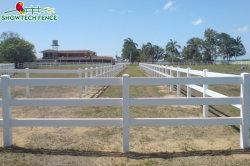 آمن لهورس مزرعة ذات 3 و4-Rail Ranch