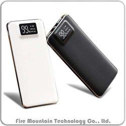Alimentazione elettrica del telefono mobile della batteria dello Li-ione di Wy20K 20000mAh