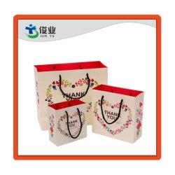 El arte de alta calidad Papel regalo un bolso de mano personalizado con tamaño y diseño