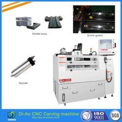La Chine de haute précision machine de découpe CNC pour voitures de planche de bord/tableau de bord/miroir de voiture