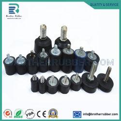 Gummiantischwingung-Montierungs-Gummibuffer-Dämpfer des China-Hersteller-OEM/ODM/Gummistoßdämpfer