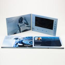 """2.4 Prentbriefkaar van """" /4.3 """" /5 """" /7 """" /10.1 """" LCD Boeken van de Vertoning Audio Video"""