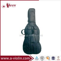Sacchetto dello strumento musicale per il violoncello e la doppia spigola (BGC002)