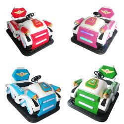Parque de Diversões carro pára-choques drift racing simulador para crianças Adulto