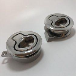 "2 "" Flush Pull Hatch le loquet de verrouillage de la came en acier inoxydable"