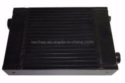 Refroidisseur d'huile du radiateur Bar-Plate fin pour la machinerie de construction