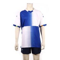 طباعة ببطلة رقمية متدرجة في قميص كرة القدم