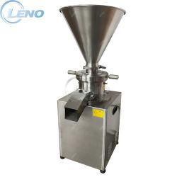 Высокая производительность арахисовое масло шлифовальный станок служившем мельницей кофемолка электродвигателя смешения воздушных потоков