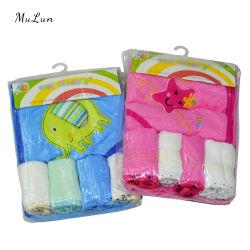 Новорожденный ребенок одеяла мальчиков девочек фотографии аксессуары Swaddle оберните малыша банными полотенцами.