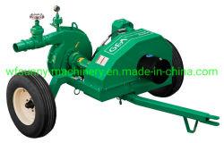 14inch Outflow-Lift 1000m3/H-8M La prise de force pour l'irrigation de travail de la pompe à eau entraînée par un tracteur 50HP