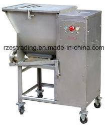 De Mixer van het roestvrij staal met Gehaktmolen