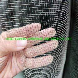 O fio preto do pano de malha de filtro/Preto Arame Malha do Filtro
