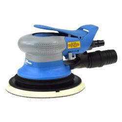 6인치 중앙 진공 듀얼 액션 방수 및 방수형 공기 오비털 샌더 폴리셔