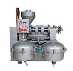 Automatische Ölpresse mit Luftdruck-Filter 3.5ton pro Tag-c