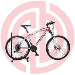 26인치 카본 파이버 프레임 산악 자전거 중국 공장 자전거 알 포크