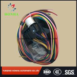 12 14 fusible du circuit du faisceau de câblage de la tige de la rue universelle Auto Made-High la qualité du faisceau de fils nous Gxl