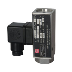 505/18d 조밀한 유형을%s 자동 기름 Micropressure 압력 스위치