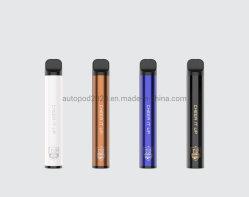 Elektronische Zigarette Hauch-Stab maximaler Elektronisk Cigaret Vaper 2000 Hauche WegwerfVape Vaporizar E Zigaretten-Dampf-rauchender Lieferant
