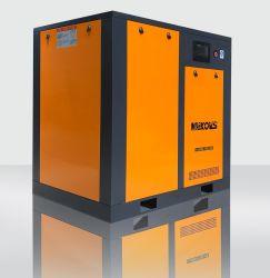 Compressor de ar, compressor de ar de parafuso, Compressor de Ar Elétrico Ganey Host Patentes Role 8bar 2,2 m3 Compressor de Ar Isento de Óleo silenciosa