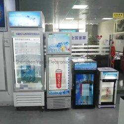Grupo Yashi porta do frigorífico com visor transparente