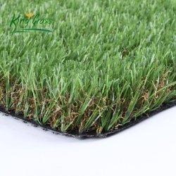 Hot vendant à bon marché Custom Gazon artificiel pour le rouleau de tapis de sol