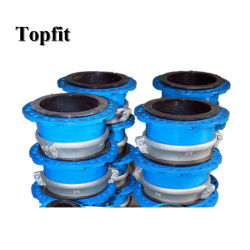 Bride de retenue Adaptateur pour tuyau tuyau de PVC ou PE