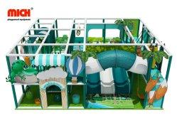 Los productos utilizados en el interior del parque de diversiones bebé travieso niño Castillo infantil suave para la venta