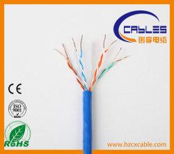 Netz-Kommunikations-Kabel UTP Cat5e CAT6 CAT6A Cat7 LAN-Kabel