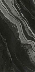 Motif du grain de couleur sombre rustique Faïence Indoor and Wall Tile (JFQ126205F)