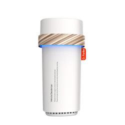 자동차 또는 RV 휴대용 코드가 없는 오존 발전기 차 공기 정화기 Freshener를 위한 냄새 제거기 담배 연기 그리고 나쁜 냄새