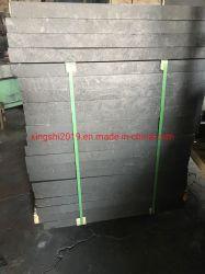 Bloc de carbone activé personnalisé de la cathode, bloc de graphite de cristallisation