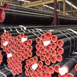 Legierungs-u. Kohlenstoff-nahtloses Stahlrohr mit Qualität