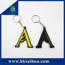 Geschenk-Schlüsselring Custompvc Key Chain, Company