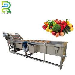 洗浄の乾燥をソートする工場価格のフルーツ機械にワックスを掛ける