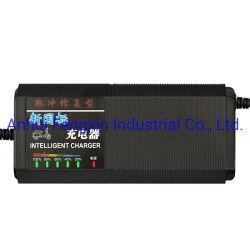 Hochwertige elektrische 72V20ah Autobatterie-Aufladeeinheit verwendet für elektrische Fahrrad-Auto-/Wheelchair/-Garten-Hilfsmittel-Batterie