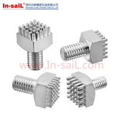 Schaltkarte-Einpreßenergien-Element-Druck-Leiterplatte-Verbinder, SMT Verbinder