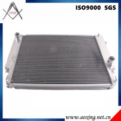 Meilleure eau radiateur en aluminium pour BMW E36 320I 323EC 325J 328J M3/Z3/325td échangeur air-air