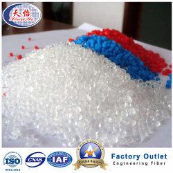 Polímero de fusión en caliente de plástico aluminio adhesivo transparente para el Panel Compuesto de núcleo en forma de panal de aluminio