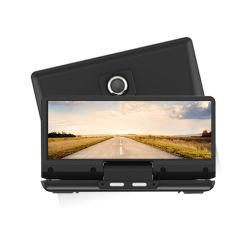 Écran tactile Android 8.1 voiture à quatre coeurs DVD Lecteur de navigation GPS Dashcam 7pouce