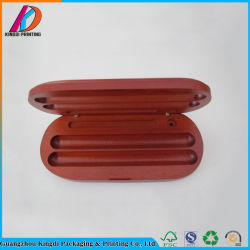 Custom дизайн небольшой деревянной ручкой дисплей Подарочная упаковка