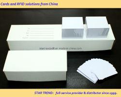 FM1108 스마트 카드 화이트 블랭크 카드