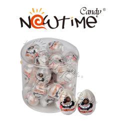 NTT17919 het zoete Kleurrijke Aroma van het Fruit om de Lichtgevende Eieren van het Stuk speelgoed