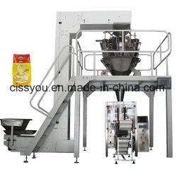 50-1000мл Автоматические электронные весы гайки закуски Bag упаковки продуктов питания машины