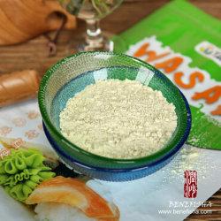 i sushi di cottura giapponesi 1kg che condicono la senape verde Wasabi non spolverizzano GMO