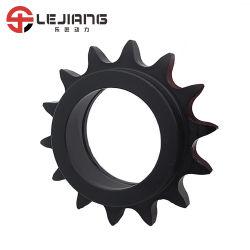 1045 de alta qualidade ANSI T 50-14fora do Rolamento da Roda Dentada Intermediária da Corrente do Rolete