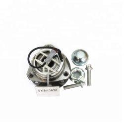 Auto Cubo de rueda tipo brida unidad de cojinete Vkba3650 R153.47 del cojinete del cubo de rueda