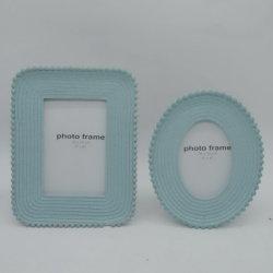 Новый дизайн фото пластика с режимом Picture Frame, Hand-Painted