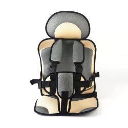 Ammortizzatore universale del sedile posteriore della sede di sicurezza del bambino del triciclo portatile dell'automobile dell'automobile di bambino della sede di sicurezza del bambino di Tlh